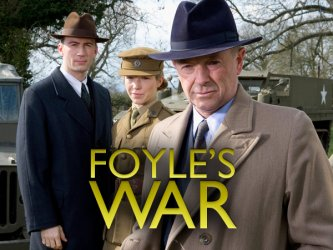 Foyle's War (UK) tv show photo