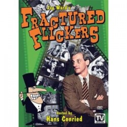 Fractured Flickers tv show photo