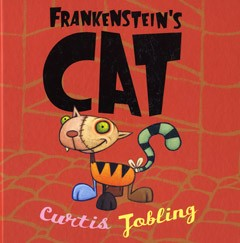 Frankenstein's Cat (UK)