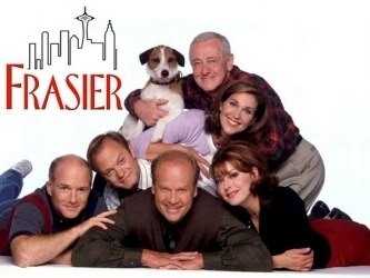 Frasier tv show photo