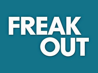 Freak Out tv show photo