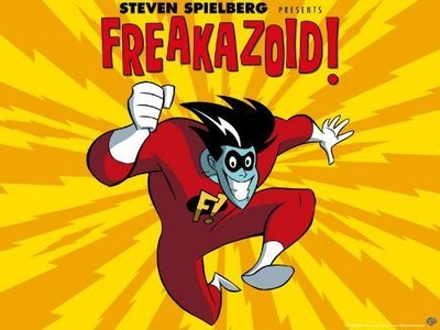 Freakazoid! tv show photo