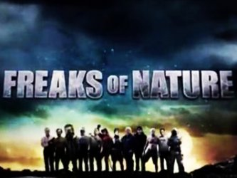 Freaks of Nature tv show photo
