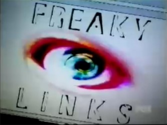 Freaky Links tv show photo