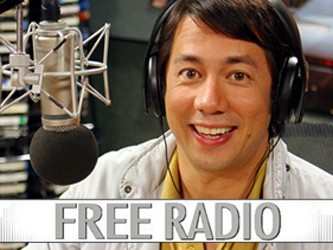 Free Radio tv show photo