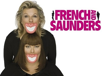 French saunders uk sharetv for French shows