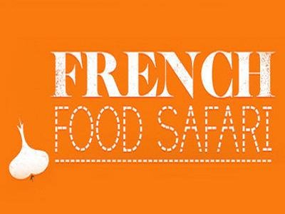 French Food Safari (AU)