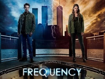Frequency tv show photo