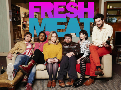 Fresh Meat (UK)