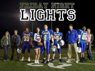 Friday Night Lights tv show photo