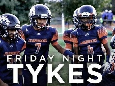 Friday Night Tykes tv show photo