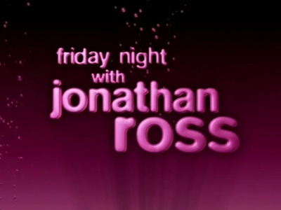 Friday Night with Jonathan Ross (UK)