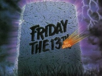 Friday the 13th: The Series tv show photo