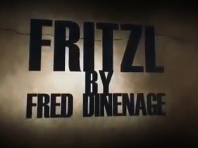 Fritzl by Fred Dineage (UK)