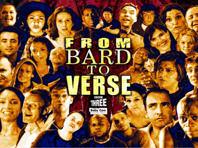 From Bard to Verse (UK)