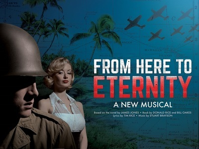 From Here to Eternity (UK)