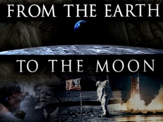 From the Earth to the Moon tv show photo
