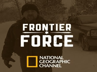 Frontier Force tv show photo
