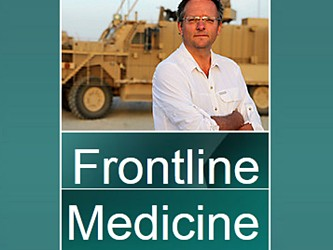 Frontline Medicine (UK) tv show photo