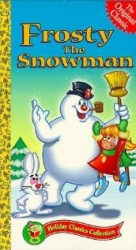 Frosty the Snowman tv show photo