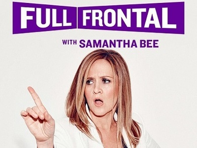 Full Frontal with Samantha Bee tv show photo