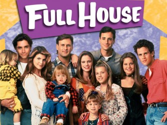 Full House tv show photo