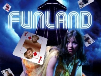 Funland (UK) tv show photo