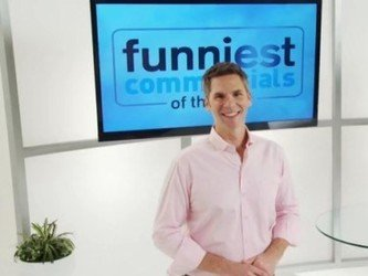 Funniest Commercials of the Year tv show photo