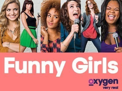 Funny Girls tv show photo