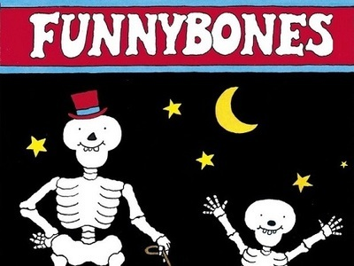 Funnybones (UK)