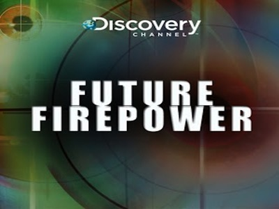 Future Firepower tv show photo