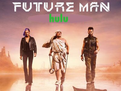 Future Man tv show photo