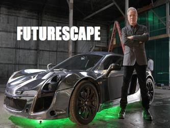 Futurescape tv show photo