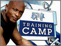 G4's Training Camp tv show photo