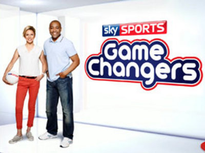 Game Changers (UK)