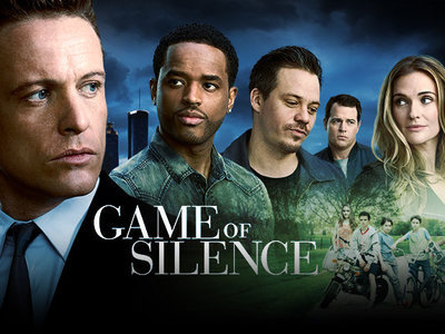 Game of Silence tv show photo