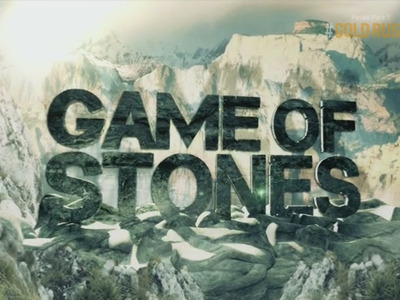 Game of Stones tv show photo