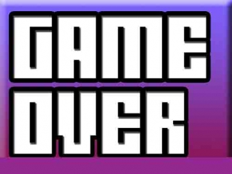 Game Over tv show photo