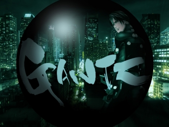 Gantz tv show photo