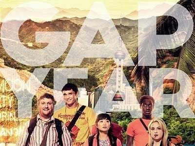 Gap Year tv show photo