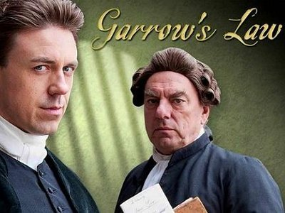 Garrow's Law: Tales From The Old Bailey (UK)