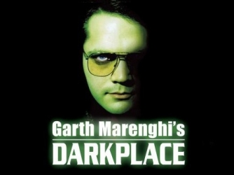Garth Marenghi's Darkplace (UK)