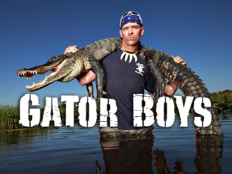 Gator Boys tv show photo