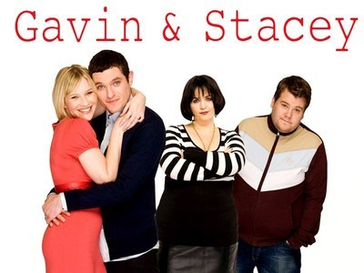 Gavin & Stacey (UK)