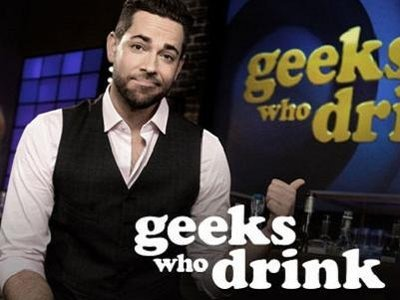 Geeks Who Drink tv show photo