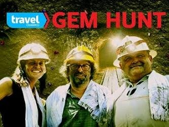 Gem Hunt tv show photo