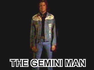 Gemini Man tv show photo