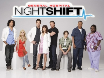 General Hospital: Night Shift tv show photo
