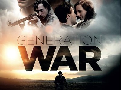 Generation War (AU) tv show photo