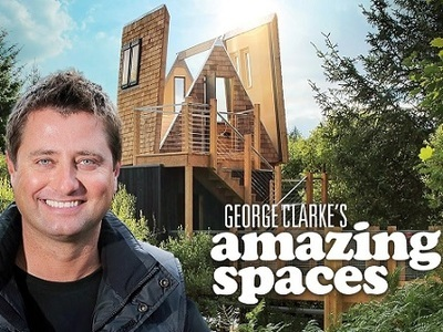 George Clarke's Amazing Spaces (UK) tv show photo